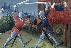 Gauvain-chevalier