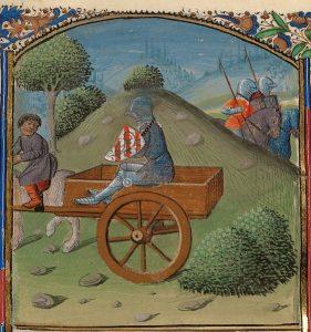 Lancelot du lac biographie du meilleur chevalier de la - Lancelot et les chevaliers de la table ronde ...